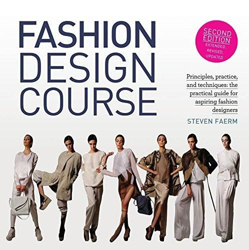 Pdf Download Fashion Design Course Principles Practice And Techniques The Practical Guide For Aspiring Fa Fashion Design Books Design Course Fashion Design