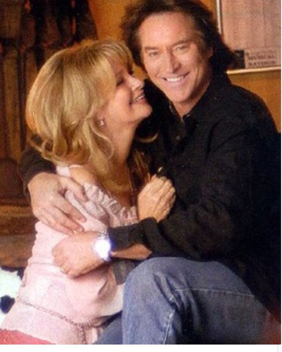 Deidre Hall and Drake Hogestyn. Love ️ | J&M - Deidre ...