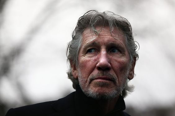 roger waters caetano gil