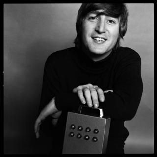 Murdered, Singer, Actor, Entertainer, John Lennon