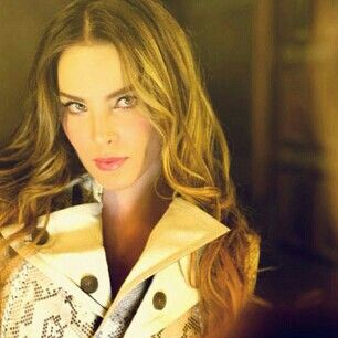 Belinda cantante Mexicana.