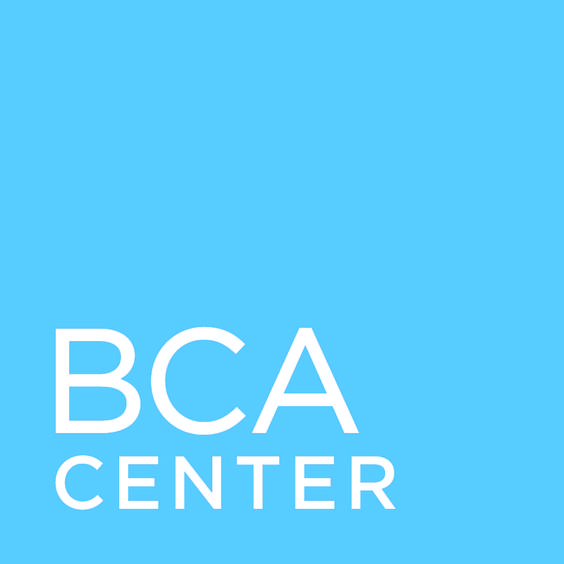 BCA Center for the Arts // Thread Magazine Partner