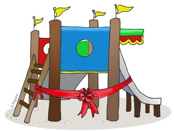 Playground Clip Art Free