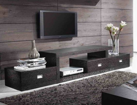 Tv Console Design Consoles And Singapore On Pinterest