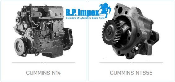 Your search for spare parts for Cummins 6BT ends here!   | Are you looking out to buy Spare Parts For Cummins 6BT? Here's some good news for you! BP Auto Spares India, the most reliable auto parts dealer in the country has a readily available stock of spare parts of Cummins engines!