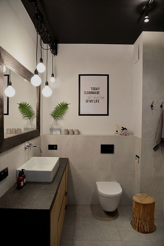 Taking A Bath Is Really Our Daily Activities We Need To Clean Our Body Every Kleine Badkamer Ontwerpen Minimalistische Badkamer Badkamer Inspiratie