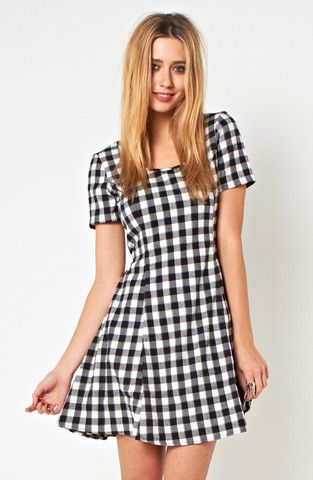 Green Day Dress