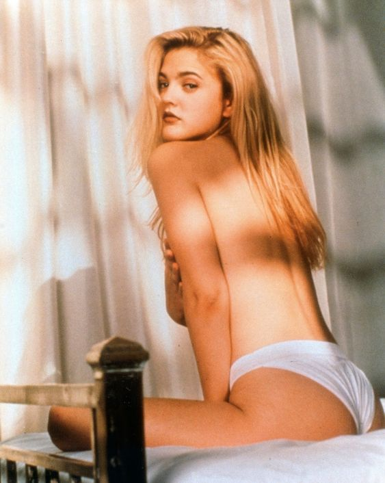 Image result for DREW BARRYMORE YOUNG