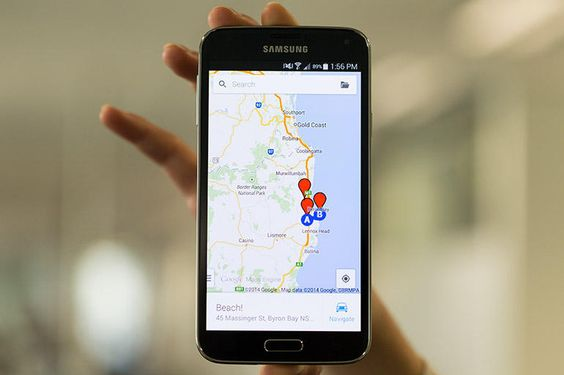 Make interactive maps to track your trip - CNET