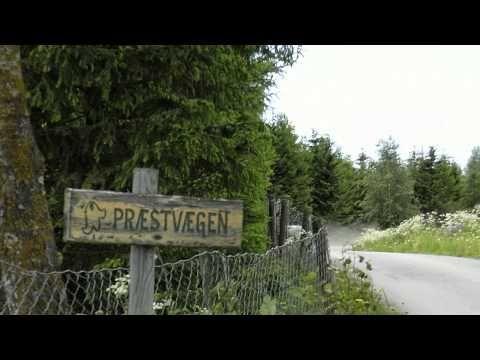 Olavsweg-Olavsway-Pilgrimsleiden to Nidaros - YouTube