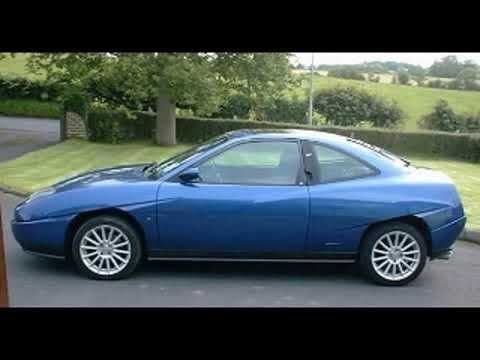 1995 Fiat Coupe Workshop Service Repair Owner S Manual Pdf Fiat Coupe Owners Manuals Fiat