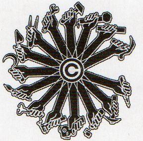 Logo CCOO antiguo