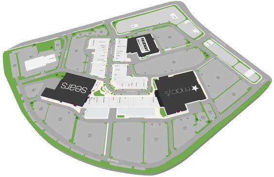The Shops At Nanuet Shopping Plan Nanuet Shopping New York