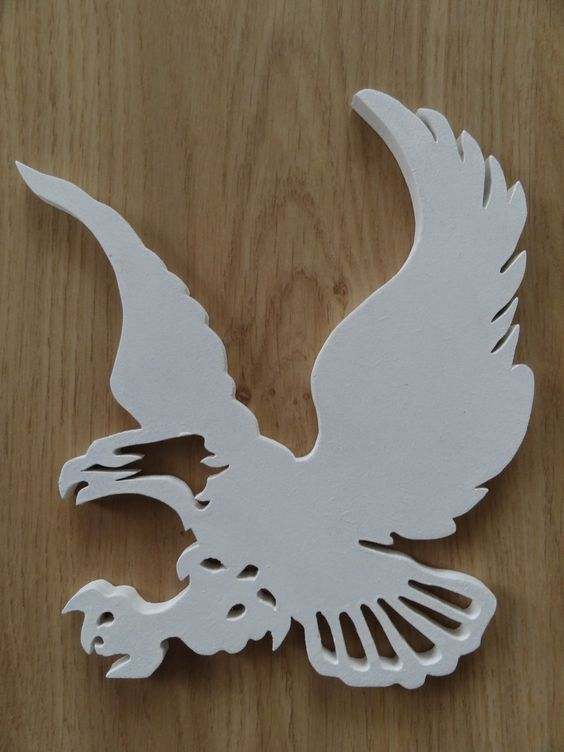 Scroll saw and Eagles on Pinterest