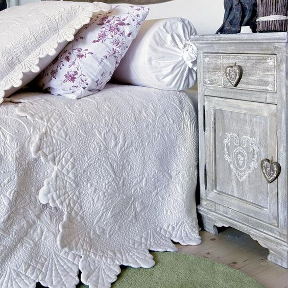 french country decor for bedroom decorating