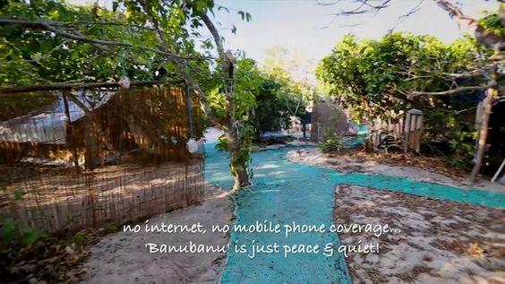 Banubanu Wilderness Retreat Promotional Video