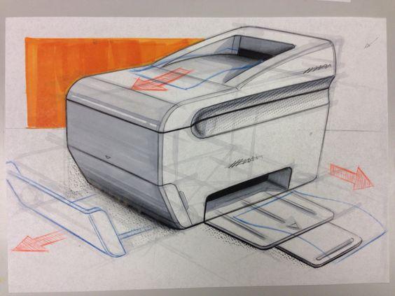 sketch setup moving parts presentation