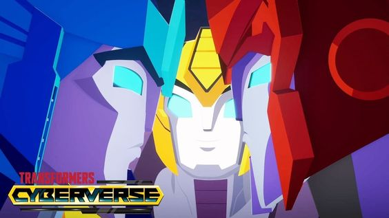 Transformers Cyberverse Episode 8 Terminal Velocity