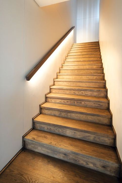 Stairs Led Light Stairway Lighting Staircase Design Stairs Design