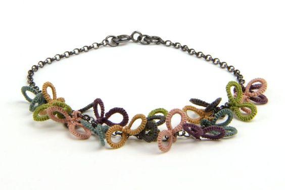 Full Flutter bracelet | Emma Palmer