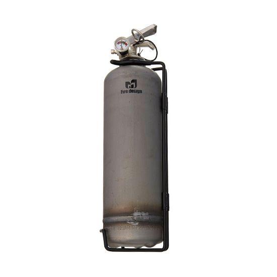 MONOQI   Feuerlöscher - Stahl