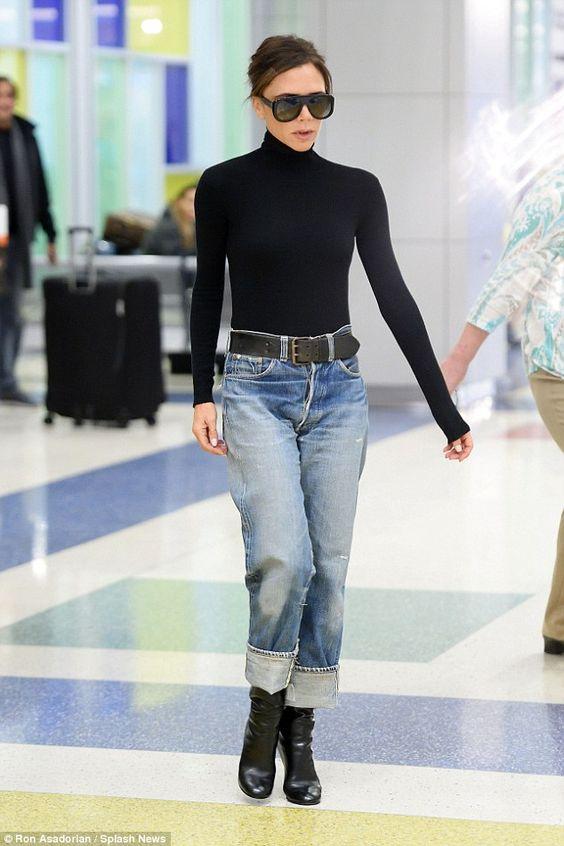 Victoria Beckham - October 11, 2017