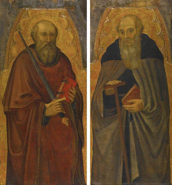 bartolo, taddeo di | religious - new testament | sotheby's n09515lot8zcz5en: