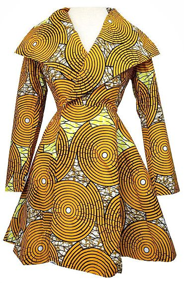 50+ Best African Print Dresses [& where to get them]: