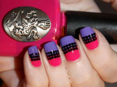 Bundle Monster BM-11: Bundle Monster, Art Obsession, Fashion Nails, Nail Ideas, Cool Nails, Nail Art