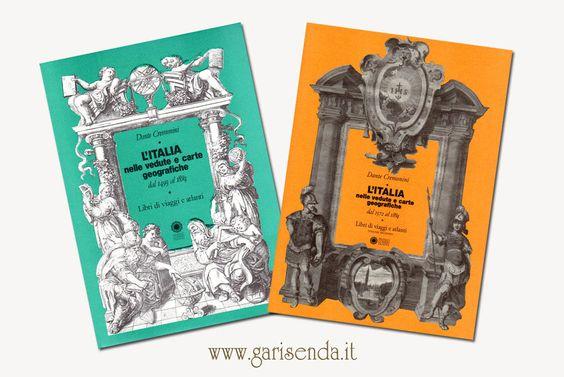 Galleria Garisenda di Emanuela Cavalleri - Libri di Viaggi in Italia - Cremonini