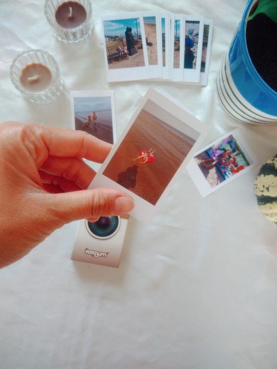 fotoGrafie Polaroid