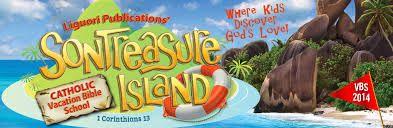 sontreasure island vbs - Google Search