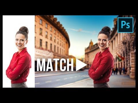 1 How To Blend Subject With Background In Photoshop Part 2 Youtube Photoshop Tutorial Photo Editing Photoshop Photoshop For Photographers