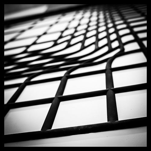 Vasarely Curves