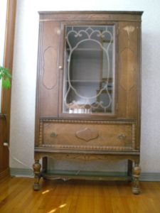 Antiques on pinterest for Meuble antique montreal