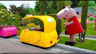 Peppa Pig Español Toys Peppa Pig Videos Reviews Peppa Pig Playground…