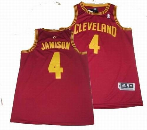 quite nice 6b48e 6d440 cleveland cavaliers antawn jamison 4 white swingman jersey sale