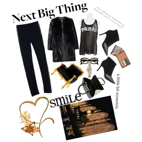 """""""Next Big Thing"""" by yamyiy on Polyvore"""