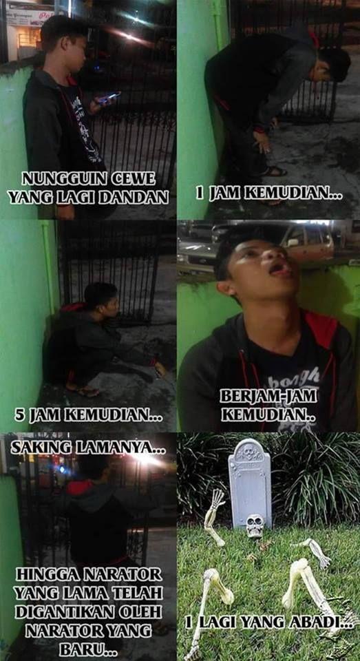 Kumpulan Gambar Comic Meme Indonesia Paling Lucu Dp Bbm Fb Dan Twitter 2015 Tukang Kata Bijak Meme Meme Lucu Humor Musik