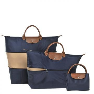 Le Pliage Travel Bag | 99 Euro | Air France exclusive
