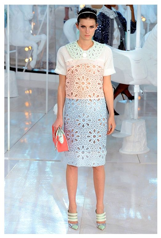 Love...Spring/Summer 2012 Louis Vuitton