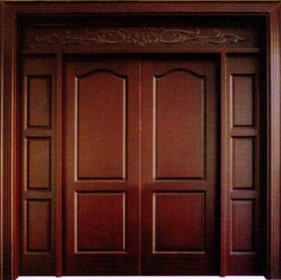 Indian house front door designs indian main door designs for Indian main door