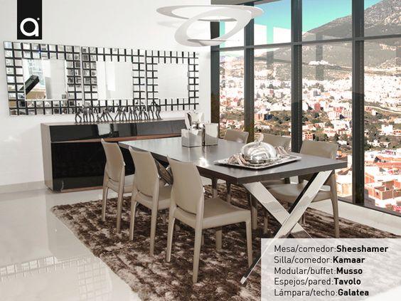 Experiencia con diseño de vanguardia #matisses #decor #hogar