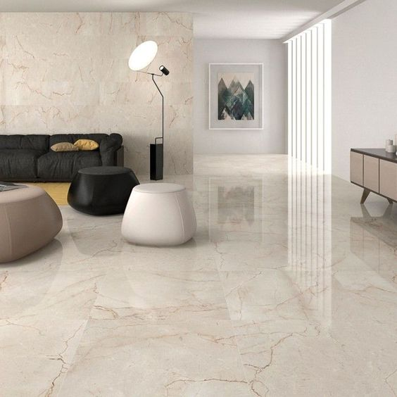 From start to fisnish we will show you how to lay hard stone floor tiles in your home. . . . #tileflooroverconcrete