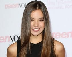 Hailee Steinfield is a young American actress who had recently started her acting career and in a very short time span she had got a lot of fame.From her films and television series the one role which attracted the audience the most was the role of Mattie