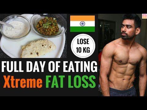 extreme fat shredding diet