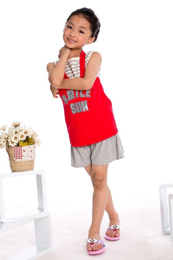 Girls Summer Clothing | Bbg Clothing
