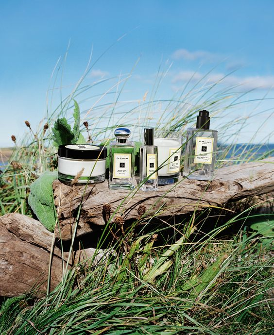 Wood Sage & Sea Salt de Jo Malone