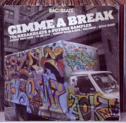 Gimme a Break: Amazon.de: Musik