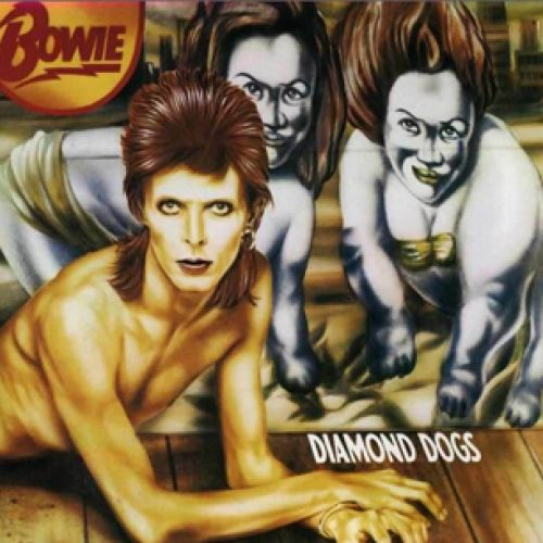 Readers' Poll: The Best David Bowie Albums Pictures - 5. 'Diamond Dogs' | Rolling Stone